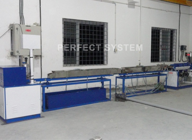 Ball Pen Capping Machine