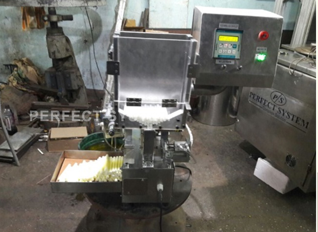 Automatic marker pen filter Ink Filling machine