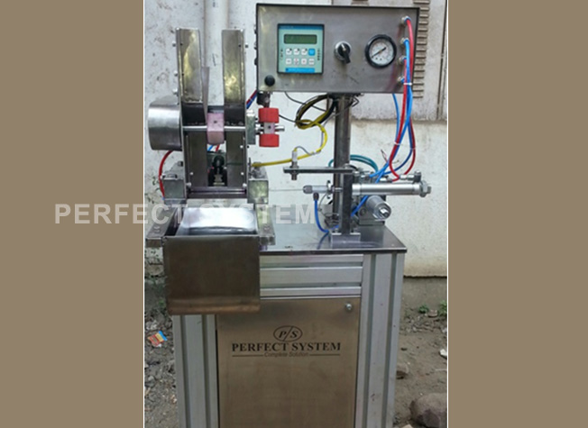 Automatic Marker pen filling machine