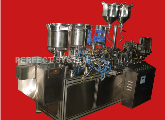 Heavy Duty Centrifugal machine