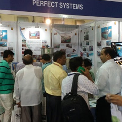 Perfect System Exhibition