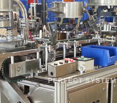 Maker Pen Assembling Machinery